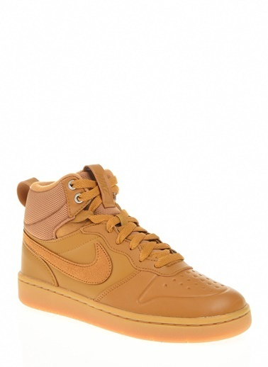 Nike Court Borough Mid Boot 2 Bej